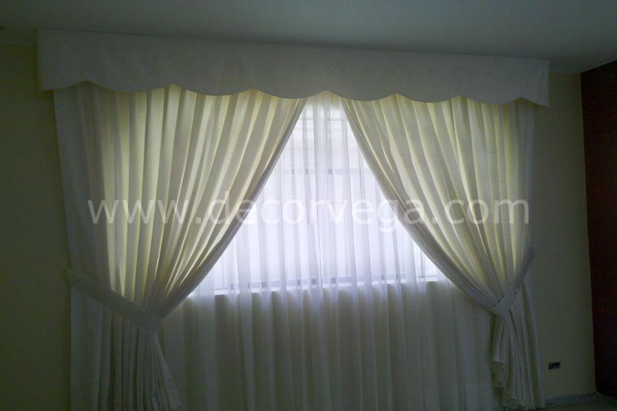 Cortinas cortinas lima cortinas peru cortinas modernas for Anillas de cortinas