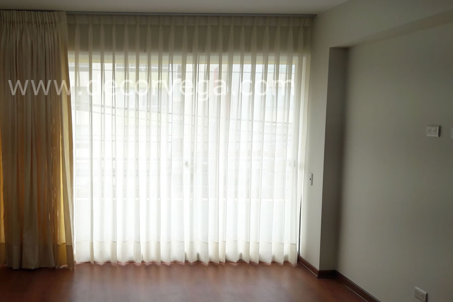 Top cortinas modernas exclusivas images for pinterest tattoos - Cortinas modernas salon ...