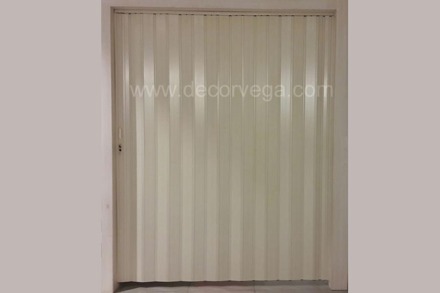 Puertas plegables lima puertas plegables peru puertas - Puertas plegables de pvc ...